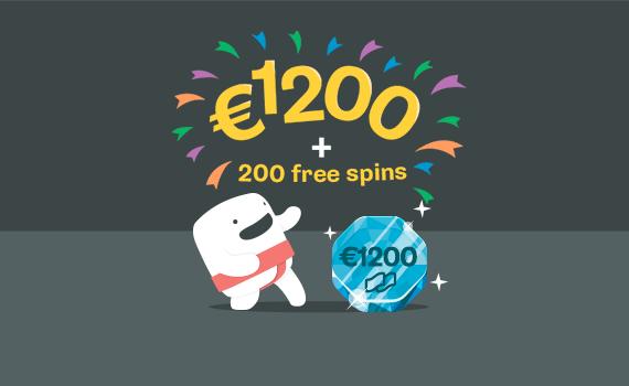 casino med gratis free spins
