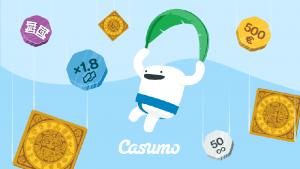 Casumo värdesaker