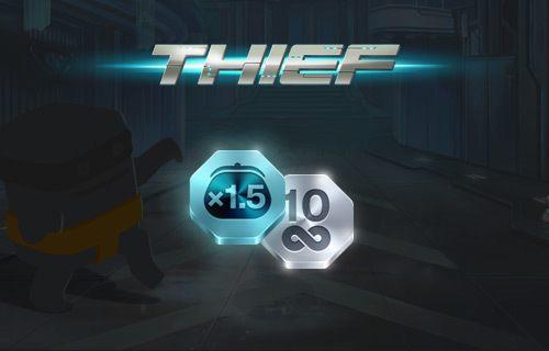 Thief Casumo