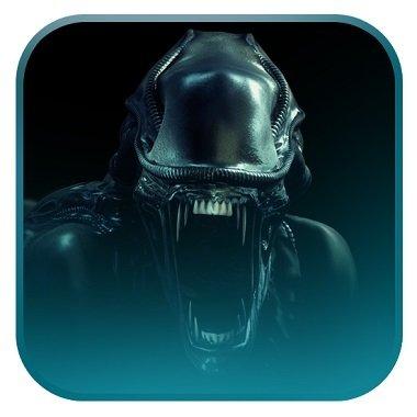 Aliens-Icon