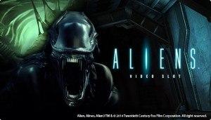 Aliens slot1