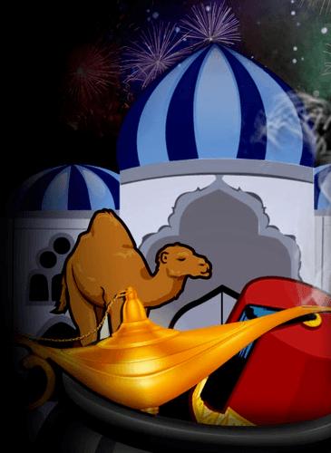Spela Gemix slot på Casumo.com