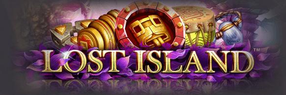 Lost Island 00