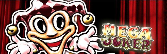 Mega Joker 00