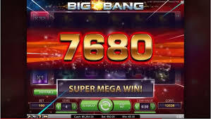 big bang win