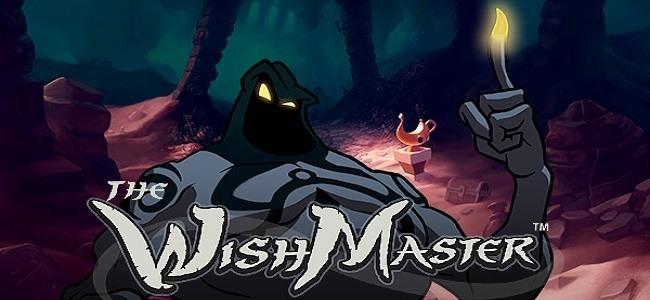 the wish master 00