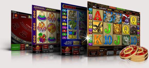 Spela-slots-online
