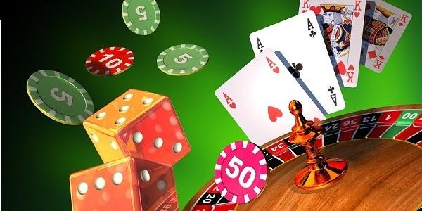Casinobonus utan insättning