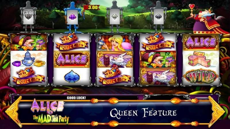 Spela Spellcast slot i Casumos casinoäventyr!