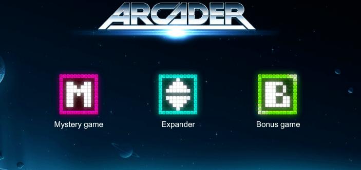 arcader-info