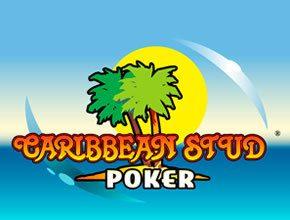 Hur du spelar Caribbean Stud poker