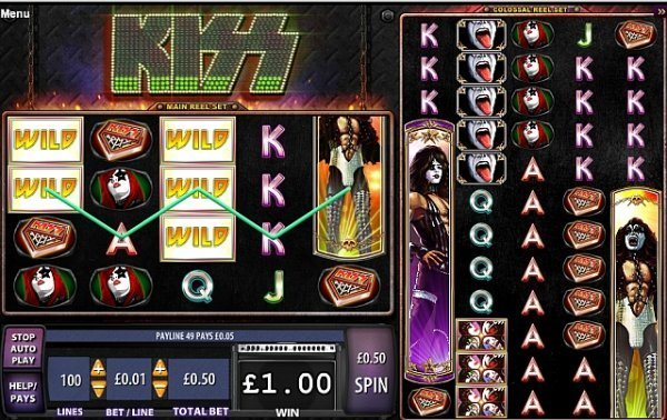 kizz-shout-it-out-loud-slot