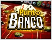 Vad är Punto Banco?
