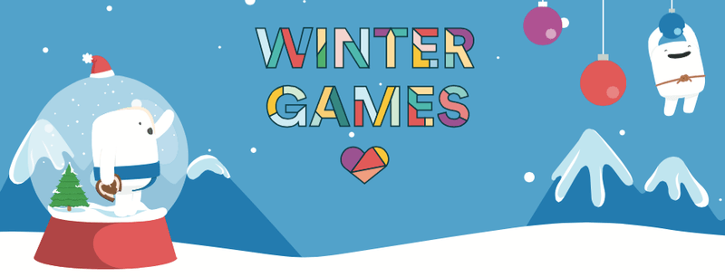Casumos Vinterspel fortsätter!