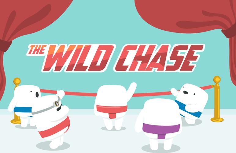 casumo wild chase
