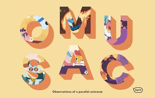 Ny tecknad serie med casumosar och nytt spelsläpp!