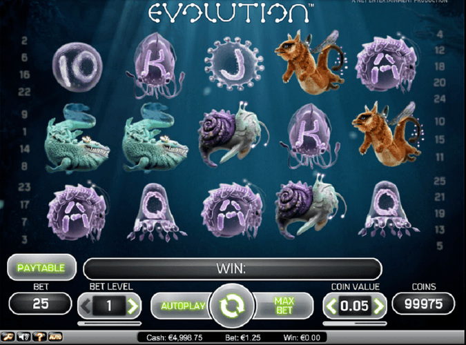 evolution-slot1