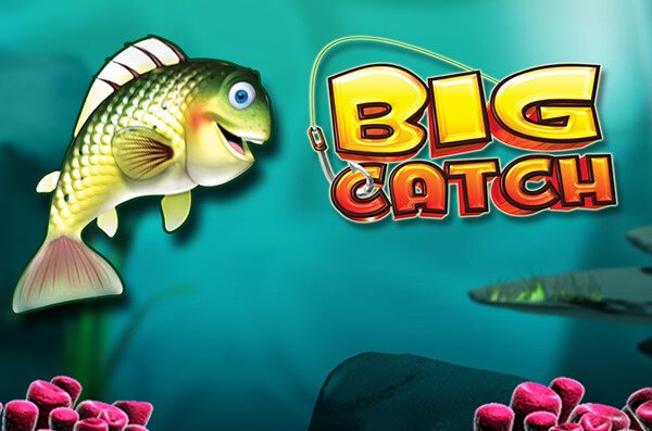 Big Catch – Greentube