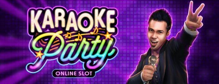 Karaoke Party – Microgaming