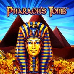 Pharaoh's Tomb – Greentube