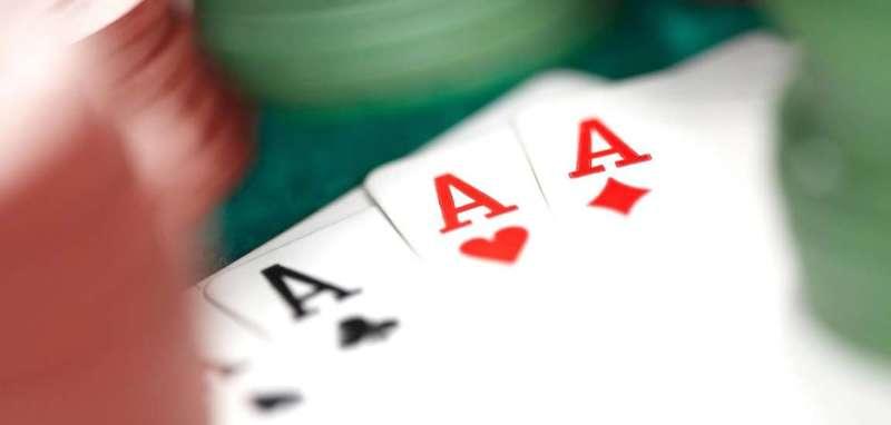 Vett och etikett i pokerspel