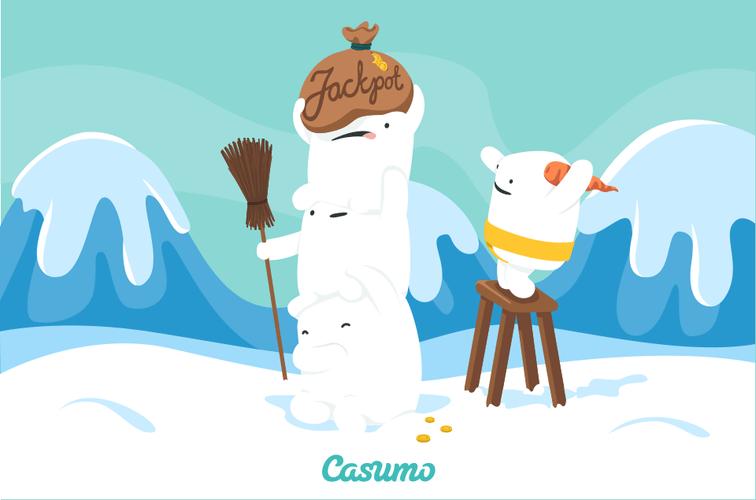 Casumo bjuder på en pre-release och massor av free spins!