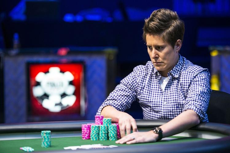Världens största pokerproffs