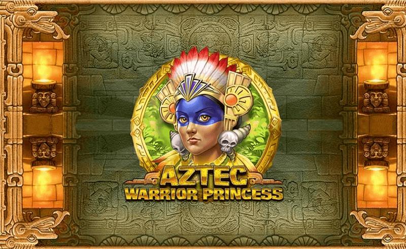 aztec warrior princess casino