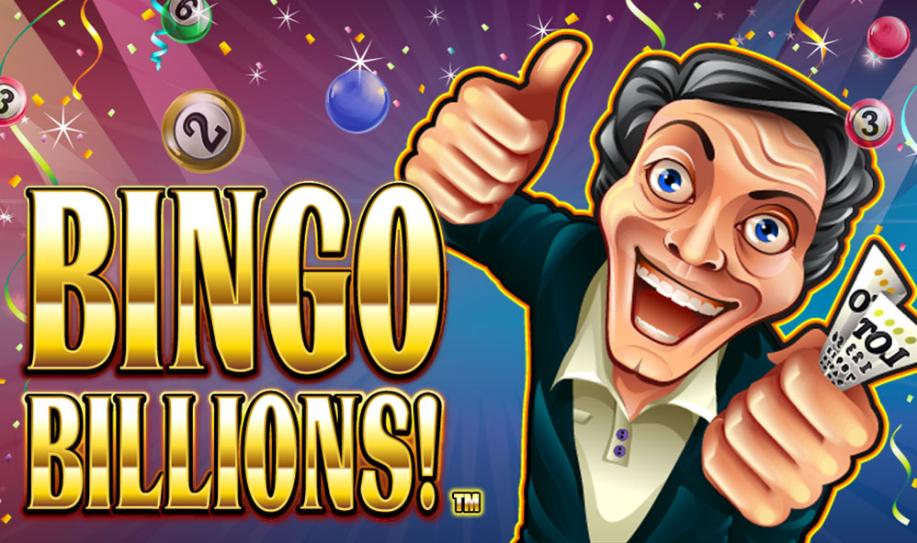 Rop Bingo Billions hos Casumo casino