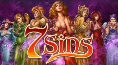 Recension av 7 Sins