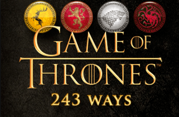game of thrones 243 ways casino