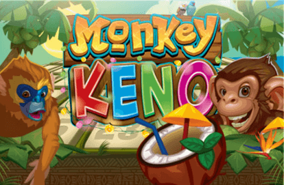 Recension av Monkey Keno