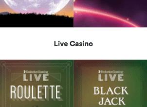 Casumos Live Casino får du inte missa!