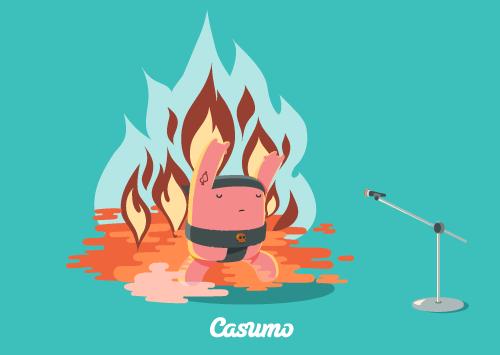 Nya spel på Casumo under vecka 40
