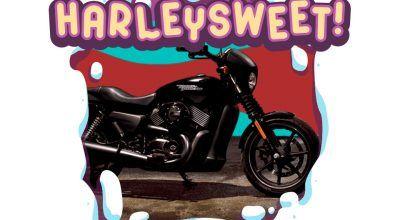 Casumo casino gav bort en Harley Davidson 750!