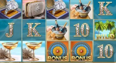 Recension av Netents Mega Fortune Dreams slot