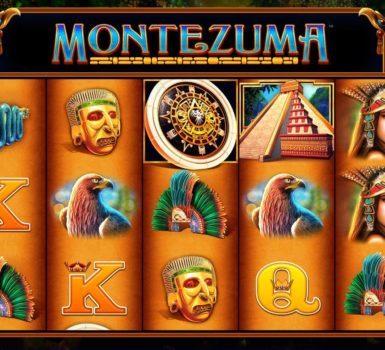 Casumo Montezuma