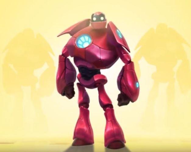 Casumo Big Bot