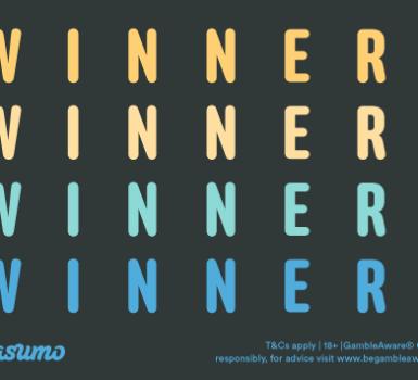 Casumo winner