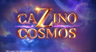 Casumo Cazino Cosmos