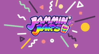 Casumo Jammin Jars